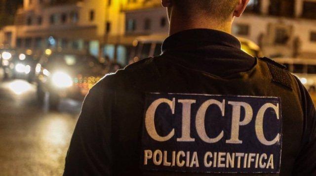 Funcionarios del Cicpc ultimaron a 'El Peke', vinculados con múltiples secuestros en la Cota 905