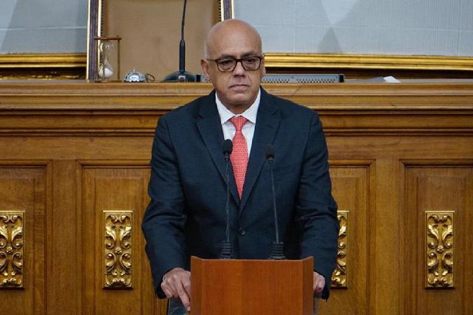 Jorge Rodríguez: Solicitaremos que Alex Saab se incorpore en las negociaciones con la oposición en México