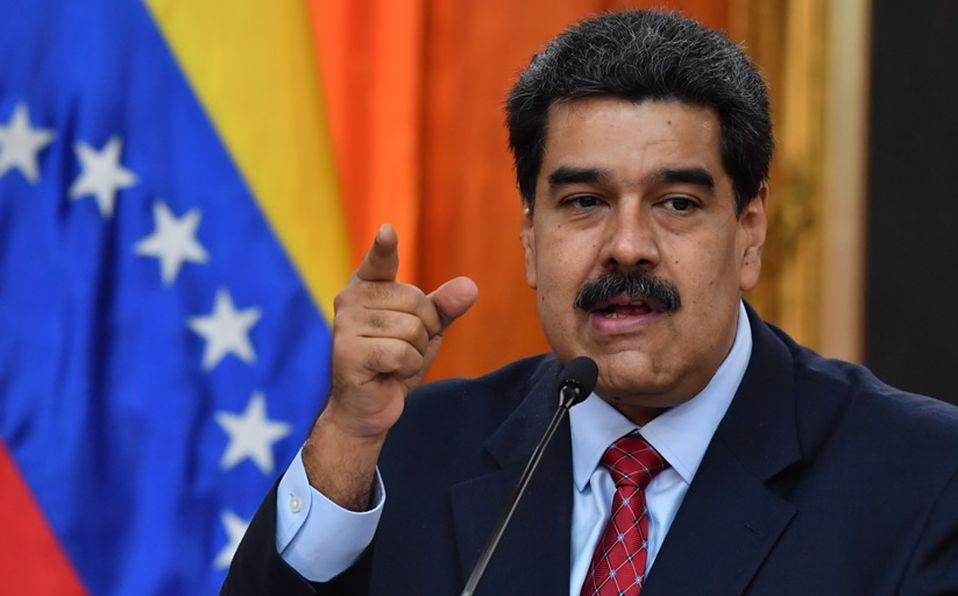 """Maduro cree que el oficialismo tendrá una """"megavictoria"""" en las votaciones de noviembre"""
